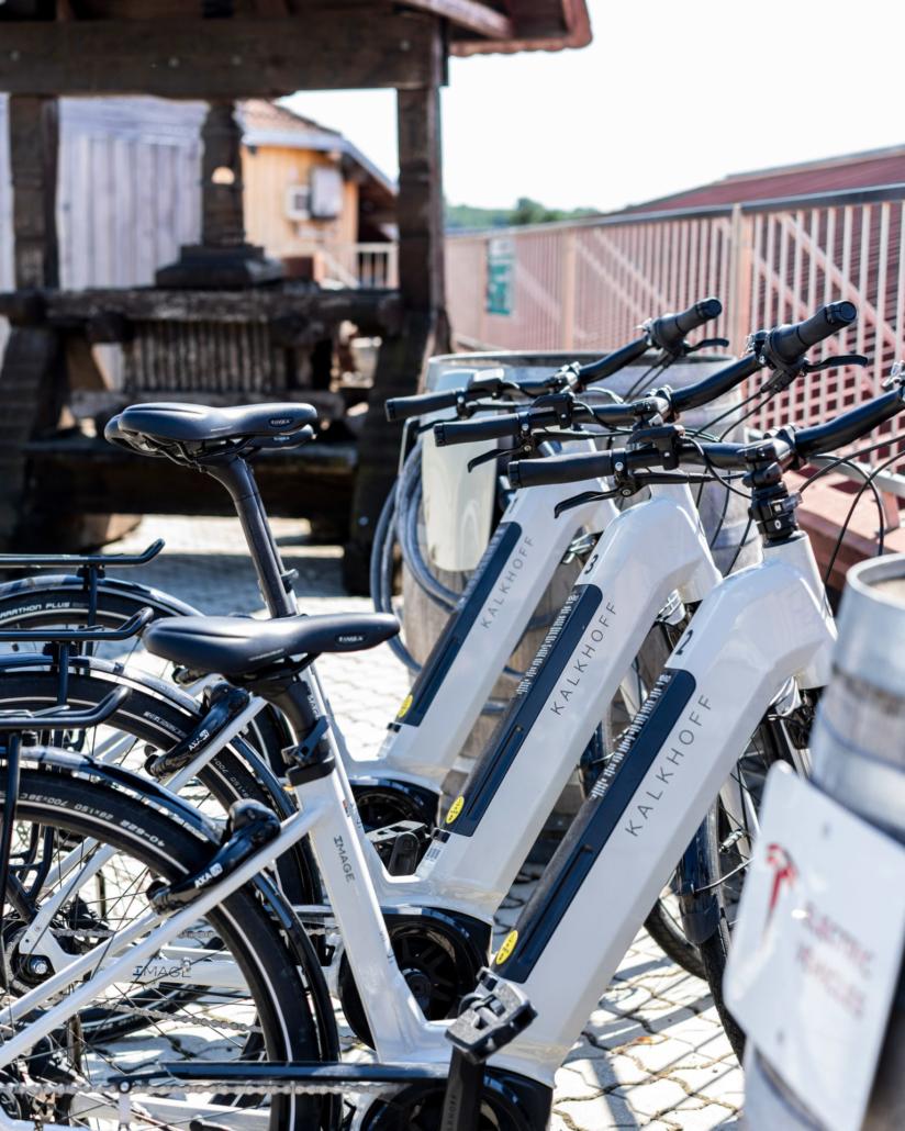 E-Bikes Mailberg